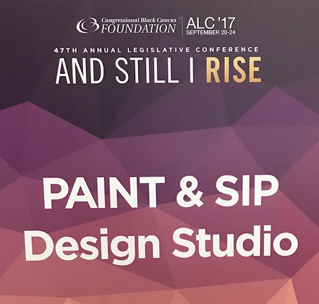 And Still I RISE Paint & Sip