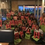 Wonder Woman Canvas Paint Class