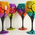 Sip & Paint with HRSPGC