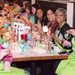 Happy New Year Sip & Paint Party