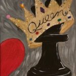(King & Queen) Coming 2 America Themed Virtual Paint Party